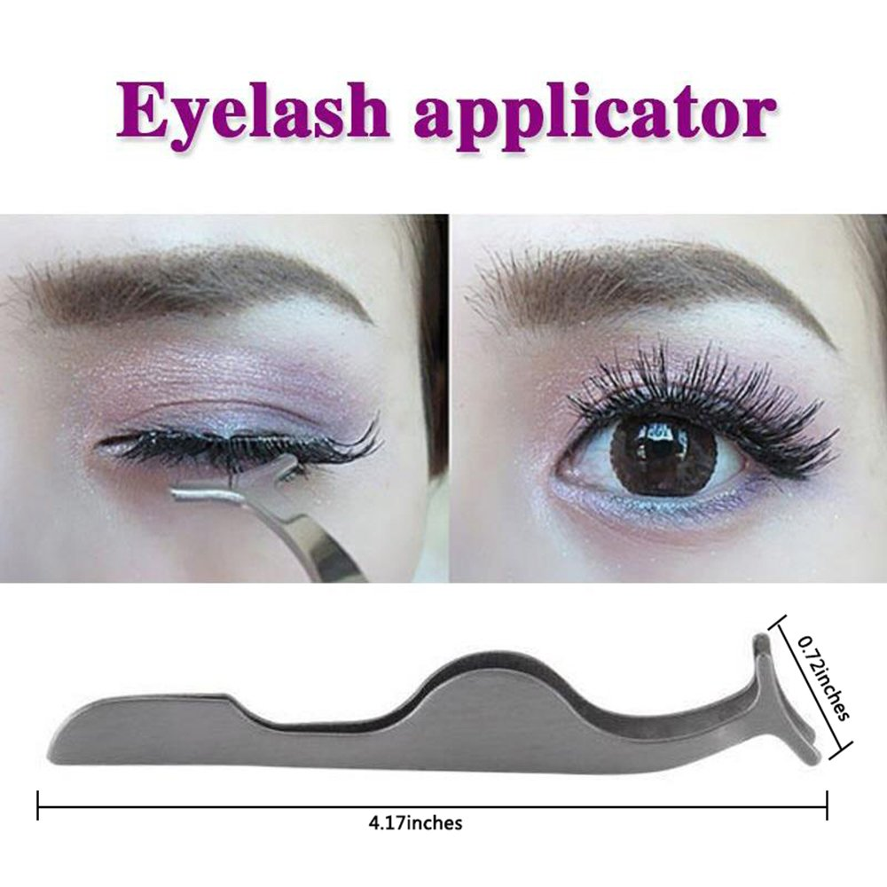 Amazon Melason Makeup Sponge Latex Free Eyelash Applicator