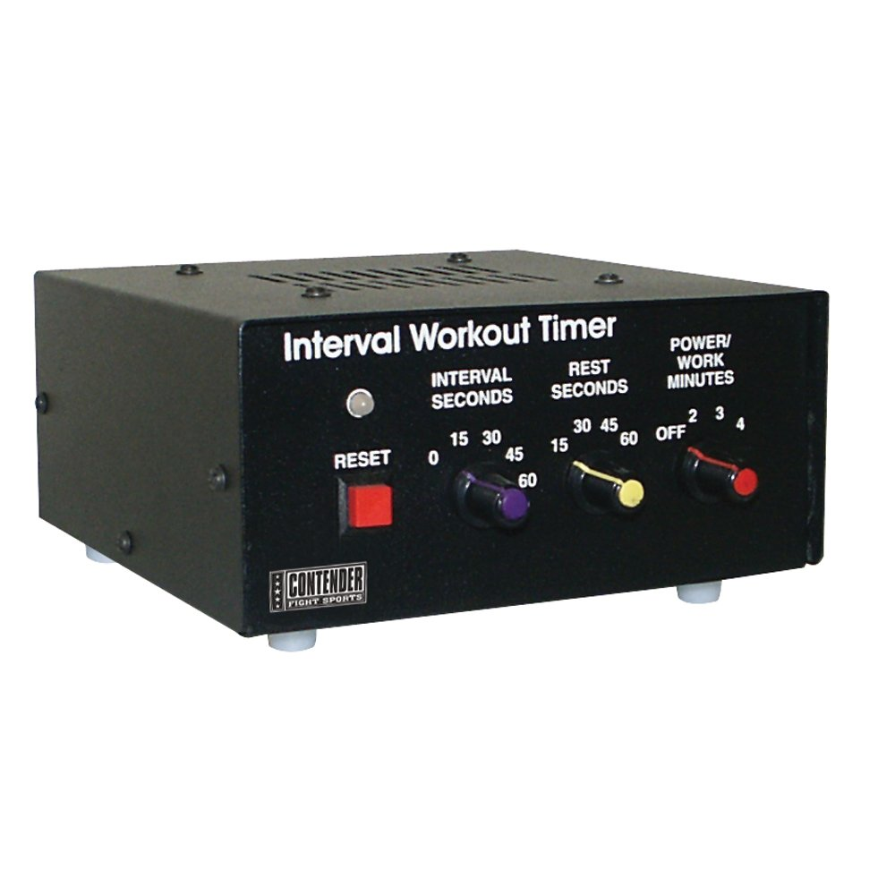 Contender Fight Sports Interval Timer TCIT
