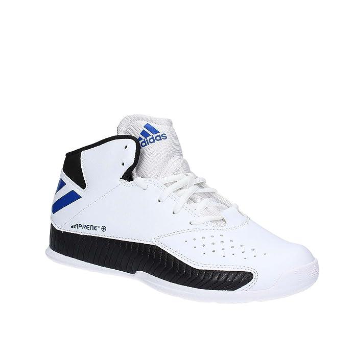 official photos 17f3e 45969 adidas Nxt LVL SPD V K, Chaussures de Fitness Mixte Enfant, Multicolore  (Ftwbla