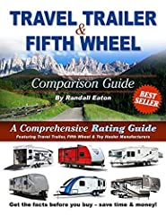 We ship fast! The newly updated 2019 Travel Trailer & Fifth Wheel Comparison Guide has been the first choice for RV buyers for 15 years now. Inside you'll find detailed and easy-to-read articles on the top manufacturers in North America, ...