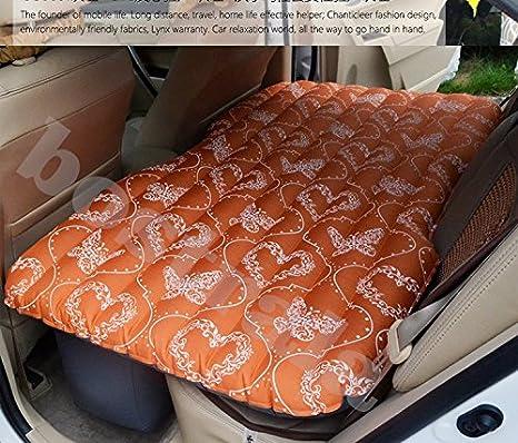 FUWAY Vehículo Al aire libre Colchones de aire colchón del sueño cámping cama del sueño (