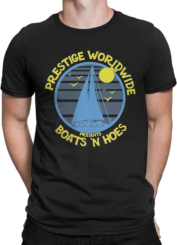 Zoko Apparel Boats N Hoes T-Shirt