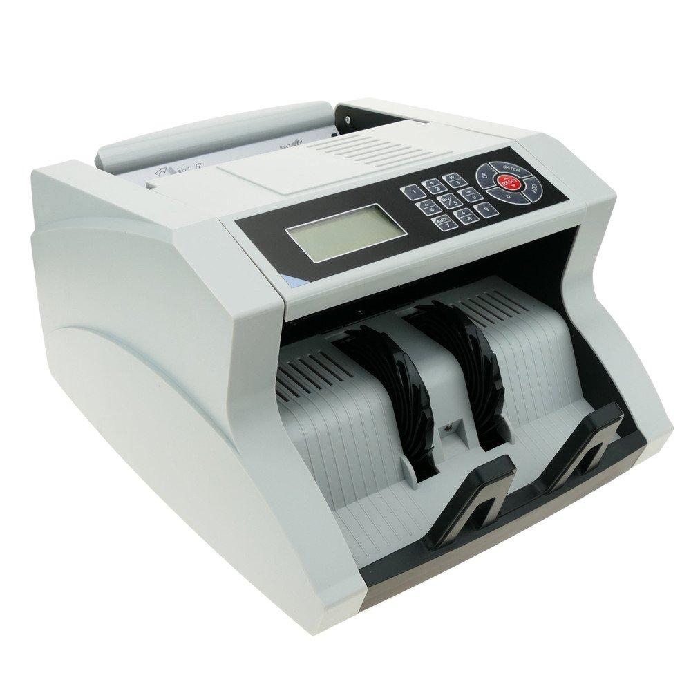 Cablematic–Contador Note y detector de détections falsos UV IR MGMGtalla