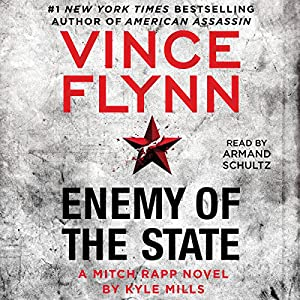 Enemy of the State Audiobook