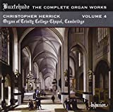 Buxtehude: Complete Organ Works Vol.4