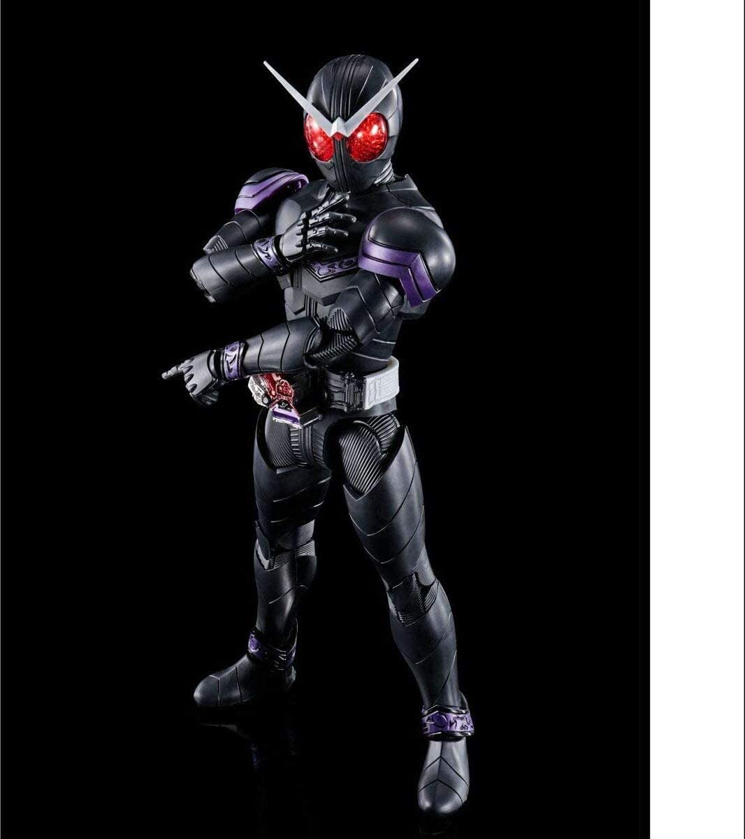 Bandai Kamen Rider W RKF W Cyclone Joker /& Hard Boilder Action Figure New