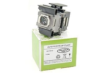 Alda PQ Premium, Lámpara de proyector/repuesto ET-LAA310 ...