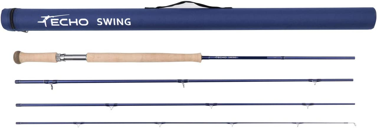 Fly Fishing Technology Ltd Echo Swing Two Hand Switch Fly Rod
