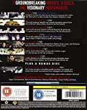 Buy Stanley Kubrick Visionary Filmmaker Collection [Blu-ray]