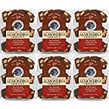 Almondina Cookies, Choconut, 4 Ounce (Pack of 6) by Almondina