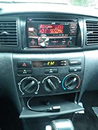 Installation Kit for 2003-up Toyota Corolla Vehicles: Car Electronics