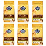 Nature's Recipe Grain Free Chicken and Potato Cat Food 5-Pound (6 pack)