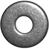 50 verzinkt M8 Unterlegscheiben DIN 9021 galv Stück