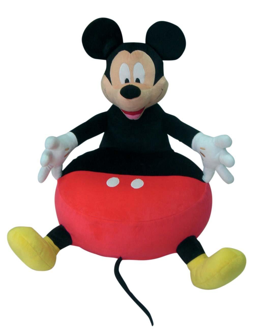 Disney Baby Sillón hinchable Mickey: Amazon.es: Bebé