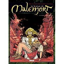 Le Roman de malemort - Tome 05 : ...S'envolent les chimères (French Edition)