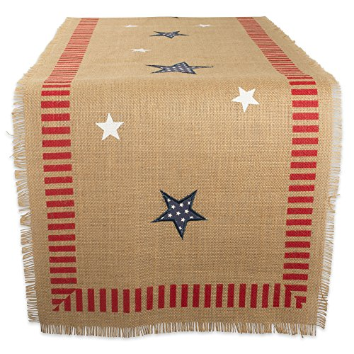 Patriotic Stars Backdrop (DII 14x74