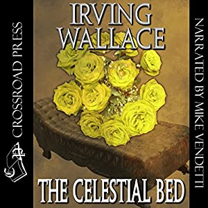 The Celestial Bed Audiobook