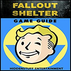 Fallout Shelter Game Guide
