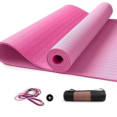 JAG Toalla Fitness Training Mat Cojín de Yoga de Uso ...
