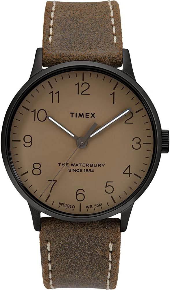 Timex Reloj Informal TW2T27800