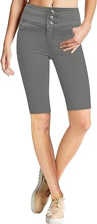Stretch Jeans Weiss gebraucht kaufen! Nur 3 St. bis 65