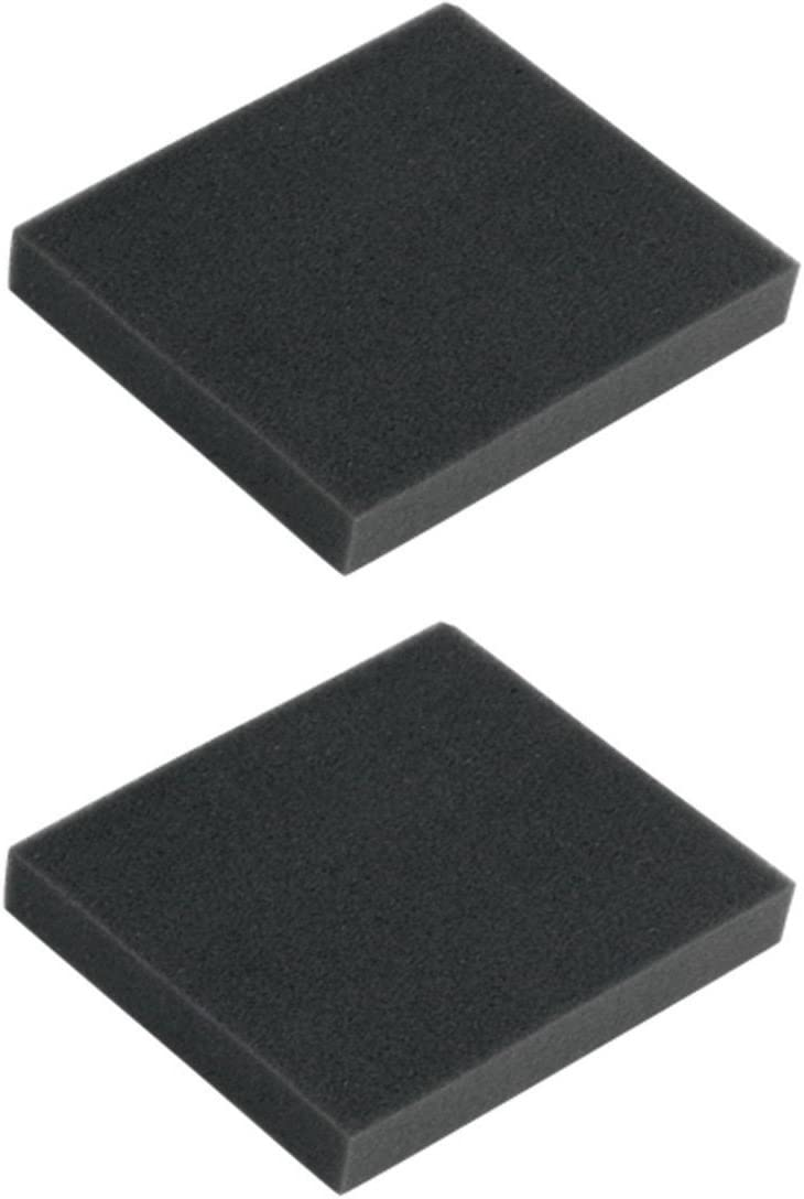 BISSELL Pre-Motor Filter Style 7/8/14, 3290 (2 Pack)