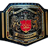 WWE UNITED KINGDOM CHAMPIONSHIP ADULT SIZE