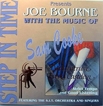 Joe Bourne - The Music Of Sam Cooke Rar - Amazon com Music
