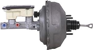 Cardone 50-1061 Remanufactured Power Brake Booster with Master Cylinder