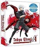 Tokyo Ghoul - intégrale saison 2 [Blu-ray] [Édition Collector non censurée]
