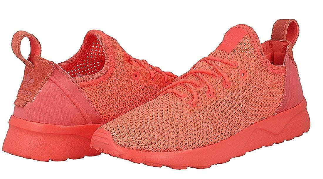 best service 19798 d68c1 Amazon.com: adidas ZX Flux ADV Virtue Sock: Shoes