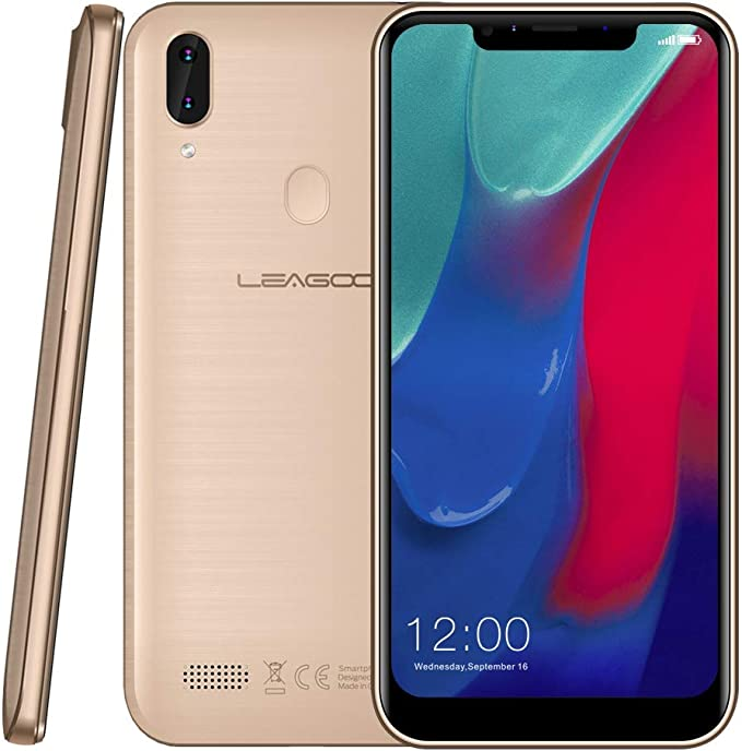 LEAGOO M11 4G - Smartphone Libre (2 GB de RAM, 16 GB de ROM ...