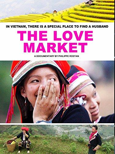Love Market (English Subtitled) (Oriental Market)