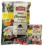 gefen roasted chestnuts -