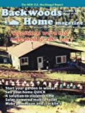 Backwoods Home Magazine #79 - Jan/Feb 2003