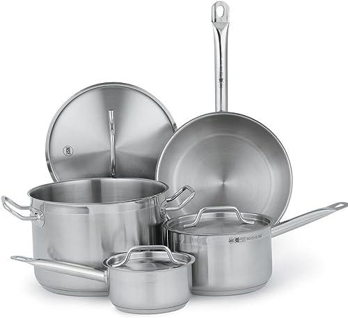 Vollrath Deluxe 7-Piece Optio Cookware Set
