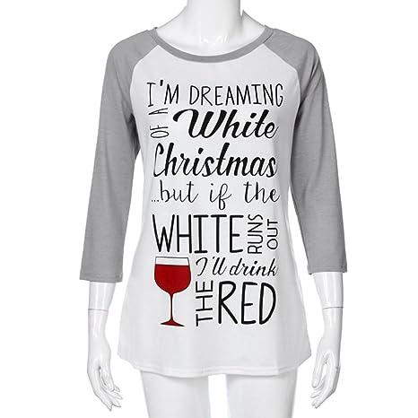 Blusas mujer invierno Koly ropa mujer otoño camisetas manga larga deporte moda 2017 elegantes sudaderas baratas casual sudadera sin capucha Navidad camisas ...