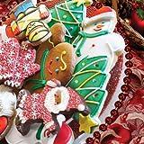 Springbok Christmas Cookies
