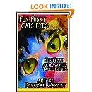 Fun Funky Cat's Eyes (Fun Funky Art Coffee Table Books Book 1)