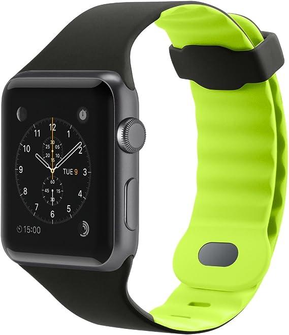 Amazon.com: Belkin - Banda de repuesto de Smartwatch para ...
