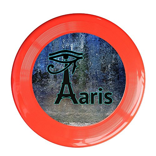 Kim Lennon Paris Eyes Custom Leisure Plastic Sport Disc Colors And Styles Vary Red Size One Size