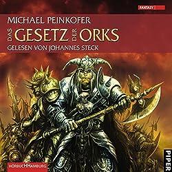 Das Gesetz der Orks (Die Orks 3)