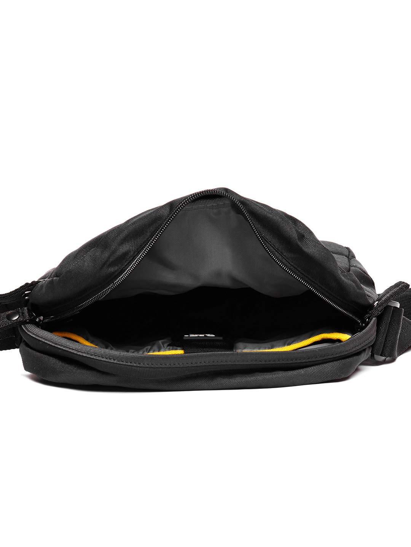L x w x h: 25//8//32/| 7/Litre Schwarz SW Caterpillar 20/m Cat Tablet Bag Millennial