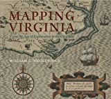 Mapping Virginia, William C. Wooldridge, 081393267X