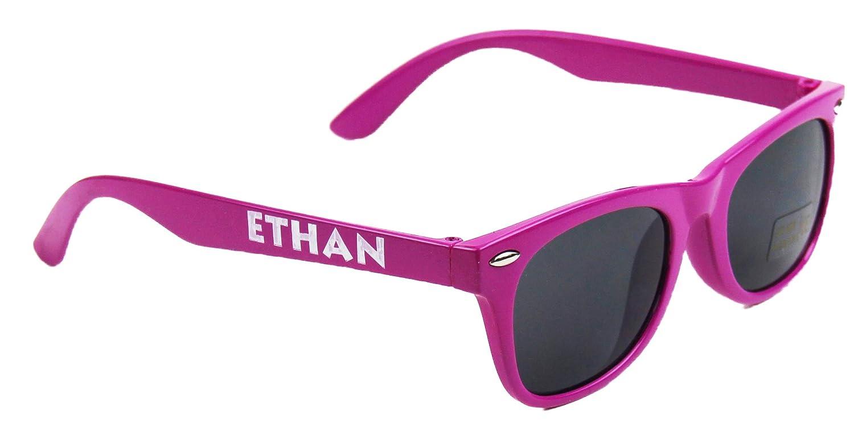 Amazon.com: Gafas de sol personalizadas para niños de 3 a 7 ...