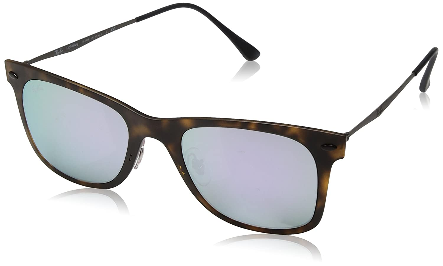 TALLA 50. Ray-Ban Sonnenbrille (RB 4210)
