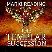 The Templar Succession: John Hart, Book 3 | Mario Reading