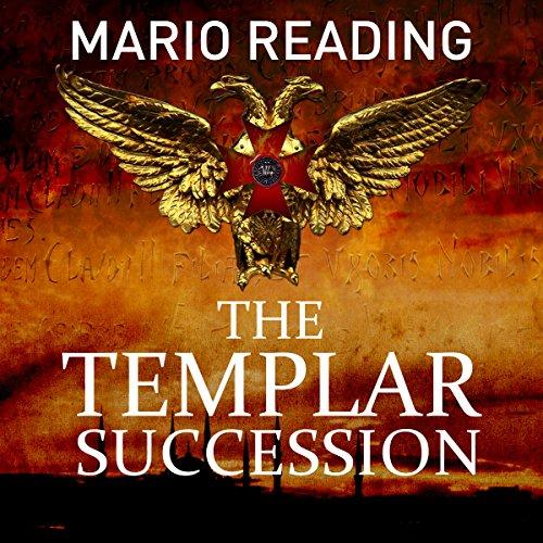!B.E.S.T The Templar Succession: John Hart, Book 3<br />T.X.T