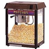 Star Mfg. Woodgrain Jetstar 6 oz Popcorn Popper Kettle