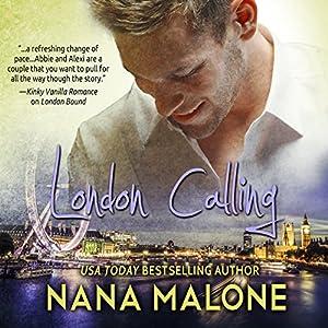London Calling Audiobook